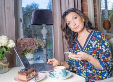 Liina Kähri: Külalisjuht aitab teha kiireid ja paindlikke juhtimisampse.